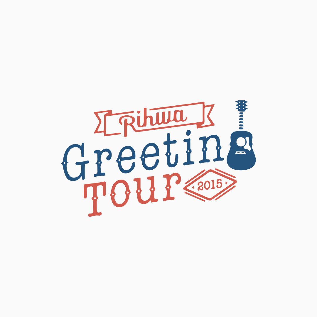 Rihwa Greeting Tour 2015
